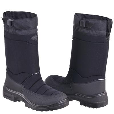 Зимние сапоги Universal Pro, цвет Black