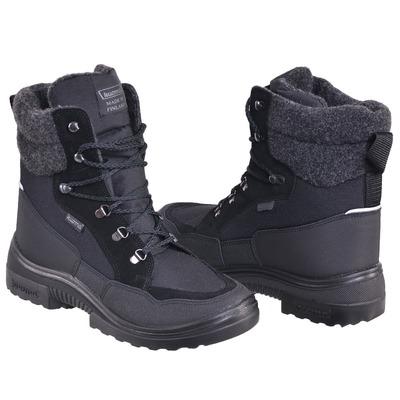 Зимние ботинки Nordic, цвет Black
