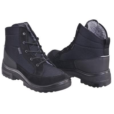 Зимние ботинки Trekking, цвет Black