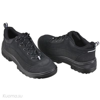 Кроссовки Walker Pro Husky MF, цвет Black