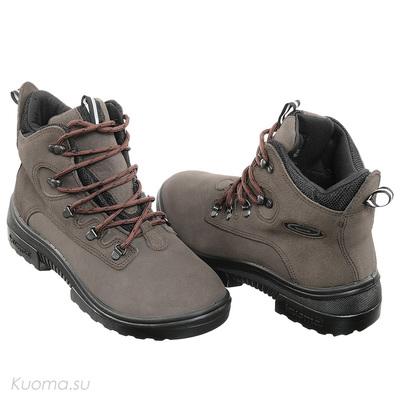 Зимние ботинки Patriot, цвет Brown