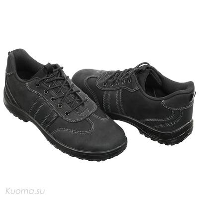 Кроссовки Torino, цвет Black