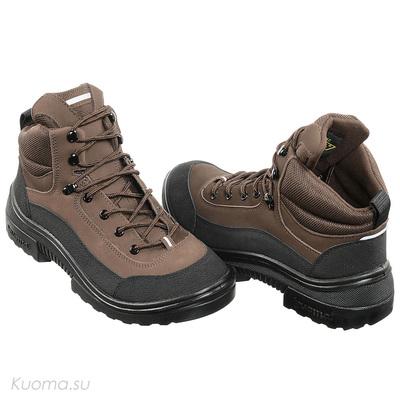 Зимние ботинки Walker Pro High Husky MF, цвет Brown