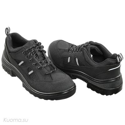 Кроссовки Kuoma Sport Husky, цвет Black