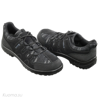 Кроссовки Geo, цвет Black/Camo