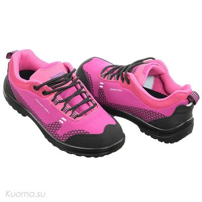 Кроссовки Paula, цвет Fuxia
