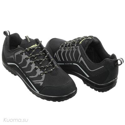Кроссовки Verkko, цвет Black