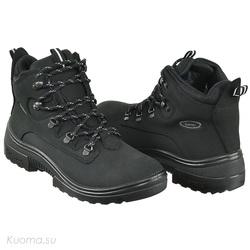 Зимние ботинки Patriot