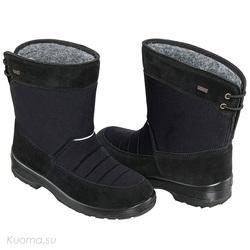 Зимние полусапоги Talvikki